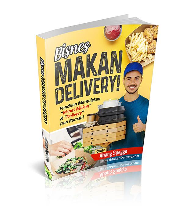 ebook bisnes makan delivery